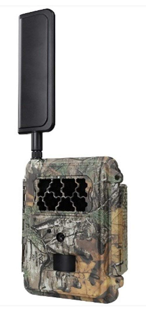 Hco Spartan Cellular Game Camera Texas Hog Traps